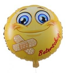 Ballon Happy Birthday Emoji