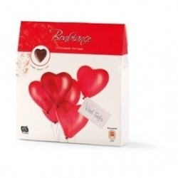 "Bonbiance Chocolade ""liefde"""