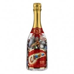 Celebrations champagne fles