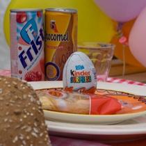 Kinder ontbijt