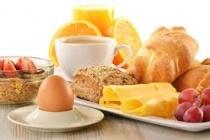 Ontbijtbuffet Royaal