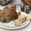 Vegetarisch ontbijt