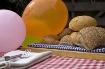 Verjaardags Ontbijt