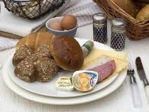 VierxVrij Luxe Ontbijt